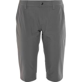 Haglöfs Amfibious - Pantalones cortos Mujer - gris